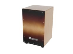DIMAVERY CJ-510 Cajon, Birch, sunburst