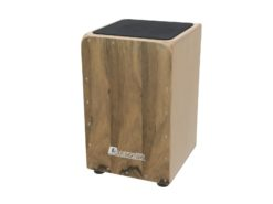 DIMAVERY CJ-520 Cajon, Walnut