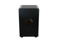 DIMAVERY CJ-540 Cajon, Flamed Maple