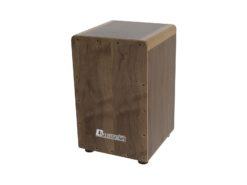 DIMAVERY CJ-560 Cajon, Walnut
