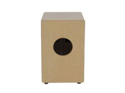 DIMAVERY CJ-580 Junior Cajon, Spalted Maple