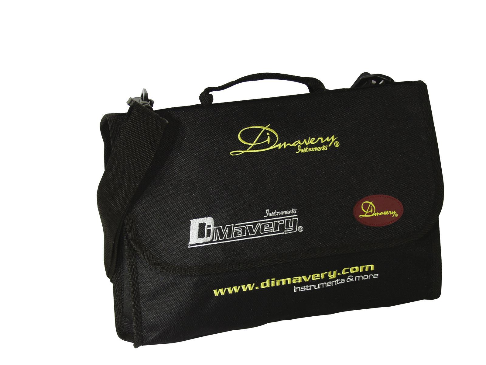 DIMAVERY Carrying-Bag, blue