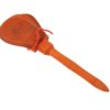 DIMAVERY Castanets with handle, bright
