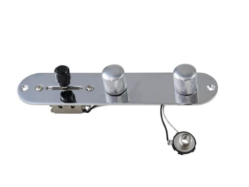 DIMAVERY Control plate for TL models