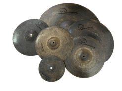 DIMAVERY DBHR-822 Cymbal 22-Ride