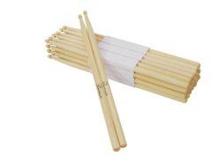 DIMAVERY DDS-2B Drumsticks, maple