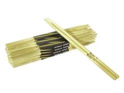 DIMAVERY DDS-7A Drumsticks, oak