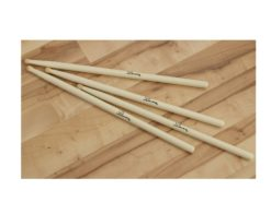 DIMAVERY DDS-Marchingsticks, maple, white
