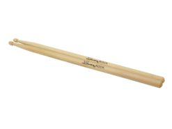 DIMAVERY DDS-Rock Drumsticks, maple