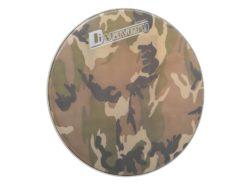 DIMAVERY DH-22 Drumhead, Motive 2