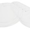 DIMAVERY DH-22 Drumhead milky