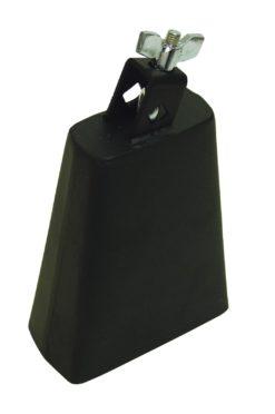 DIMAVERY DP-160 Cowbell, 6, black