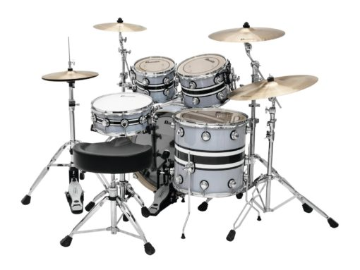 DIMAVERY DS-600 Drum set