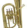 DIMAVERY EP-300 Bb Euphonium, gold