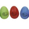 DIMAVERY Egg shaker colored 2x