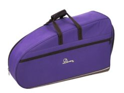 DIMAVERY Euphonium bag, straight