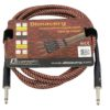DIMAVERY Instrument-cable, 3m, br/rd
