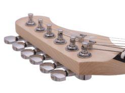 DIMAVERY J-350 E-Guitar ST rt