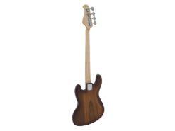 DIMAVERY JB-302 E-Bass, sunburst