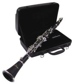 DIMAVERY K-17 Bb Clarinet, 17 keys