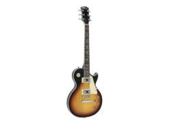 DIMAVERY LP-700 E-Guitar, sunburst