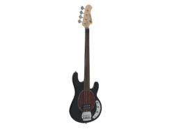 DIMAVERY MM-501 E-Bass, fretless, black
