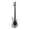DIMAVERY MM-501 E-Bass, white