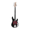 DIMAVERY MM-505 E-Bass, 5-string, black