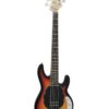 DIMAVERY MM-505 E-Bass, 5-string, sunburst