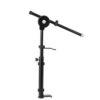 DIMAVERY Microphone Holder for Loudspeakers