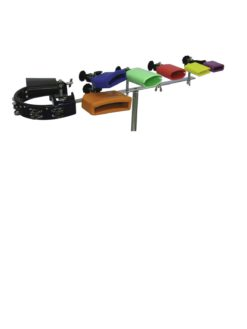 DIMAVERY Multi Stand for Percussion