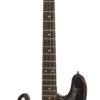 DIMAVERY PB-320 E-Bass LH, black