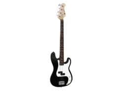 DIMAVERY PB-320 E-Bass, black