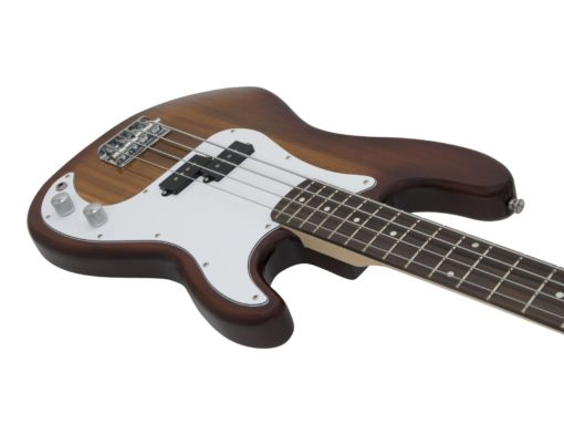 DIMAVERY PB-320 E-Bass, sunburst
