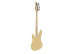 DIMAVERY PB-550 E-Bass, blond