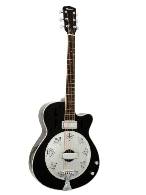 DIMAVERY RS-420 Resonator guitar