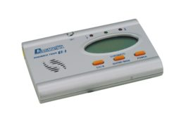 DIMAVERY SGBC-100 Tuner, chromatic