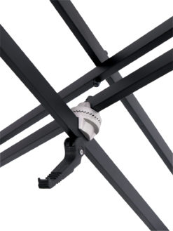 DIMAVERY SV-1 Keyboard Stand with Clamp Lock