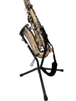 DIMAVERY Saxophone Neck-belt
