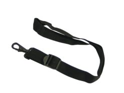 DIMAVERY Saxophone Neck-belt simple
