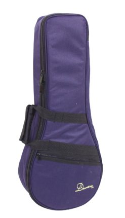 DIMAVERY Soft-Bag for Mandolin