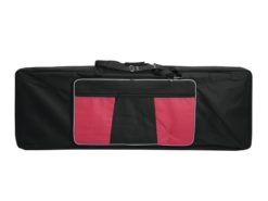 DIMAVERY Soft-Bag for keyboard, XL