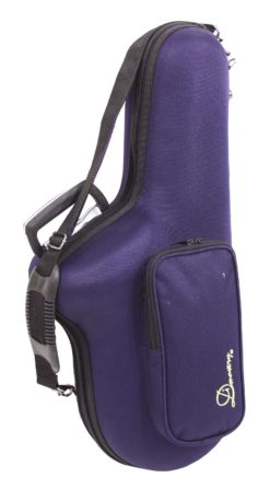 DIMAVERY Soft-Case for Alto-Saxophone