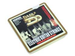 DIMAVERY Stringset E-Gitarre, 010-046