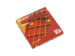 DIMAVERY Stringset E-Guitar, 010-052