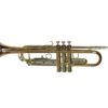 DIMAVERY TP-30 Bb Trumpet, gold
