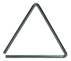 DIMAVERY Triangle 13 cm with beater