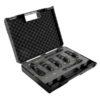 DK-7 Kit microfono per strumenti