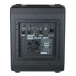 DLM-12A Sistema di altoparlanti attivi a 2 vie