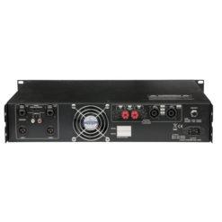DM-2000 2 amplificatori di Classe D da 1000W
